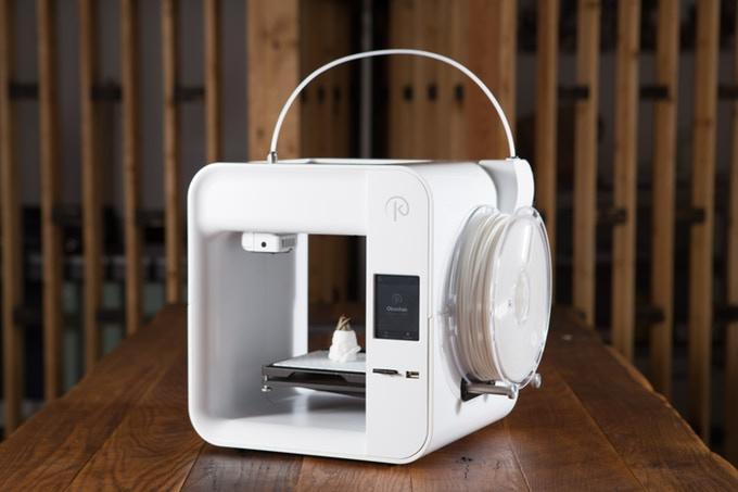 Kodama Obsidian 3D Printer