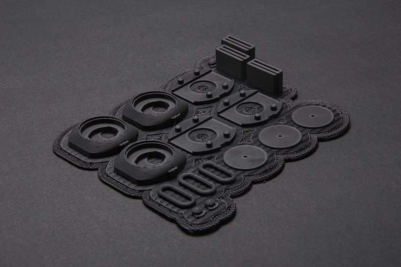 assembling watches