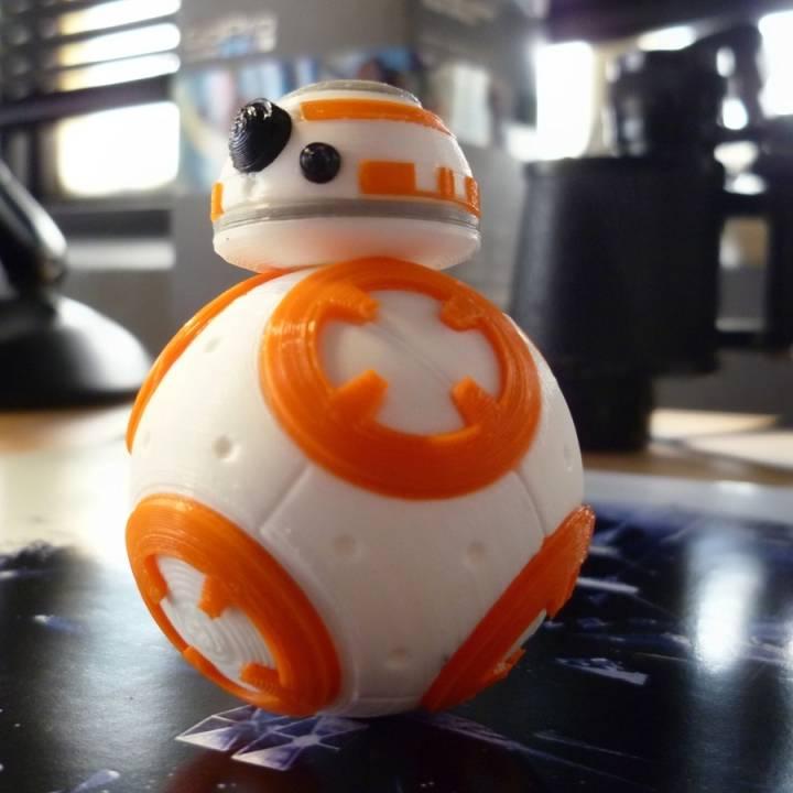 BB8 Star Wars