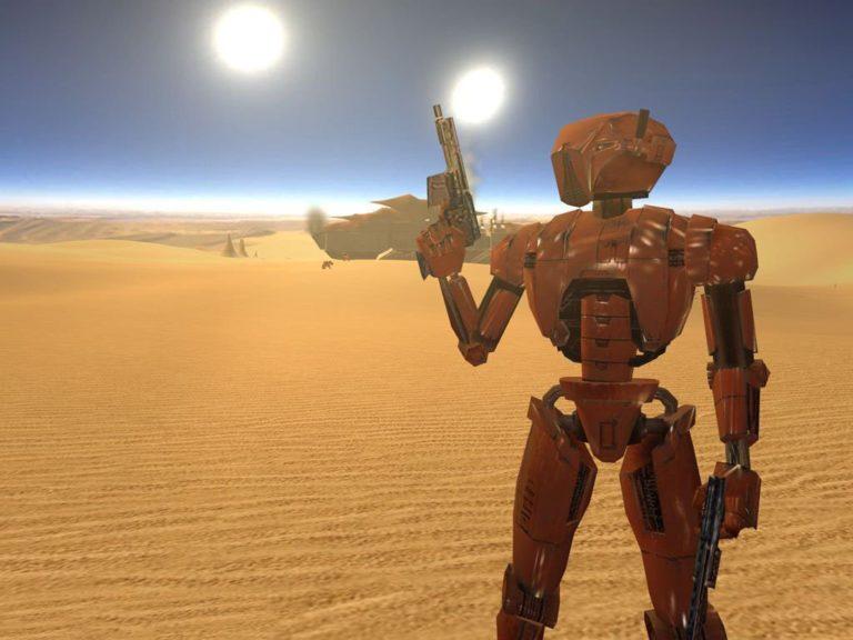 The dark world of 3d printing videogame models