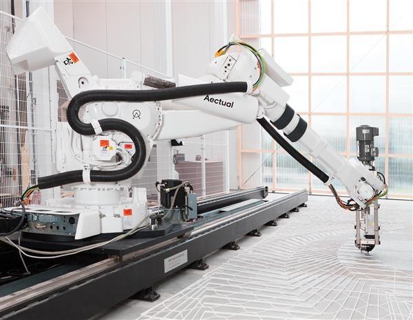 3D Printing Floor