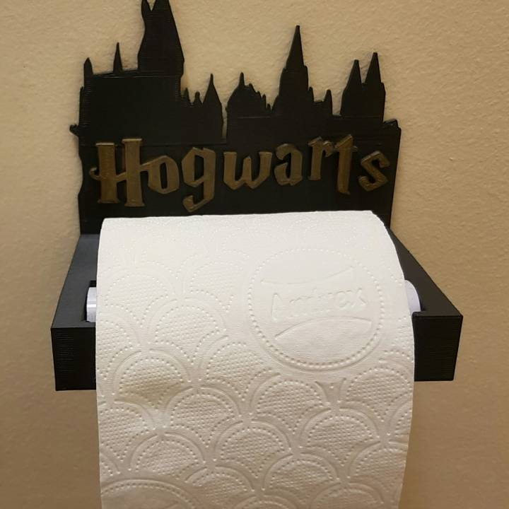 Hogwarts Holder
