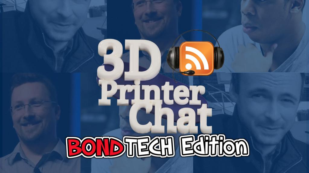 Bondtech Interview