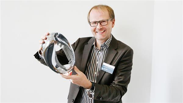 Volkswagen Counts On Metal 3D Printing