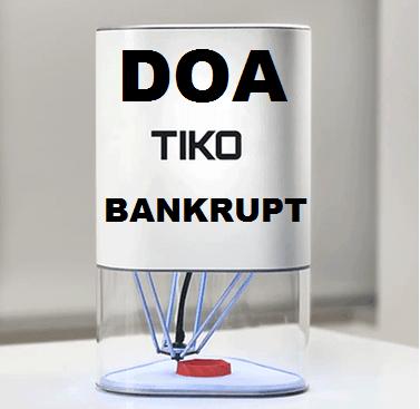 DOA Tiko