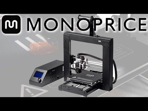 Monoprice Di3