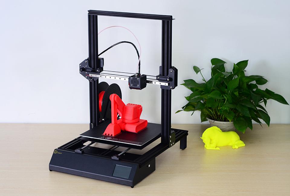 DMS Create DP-X Large Format 3D Printer