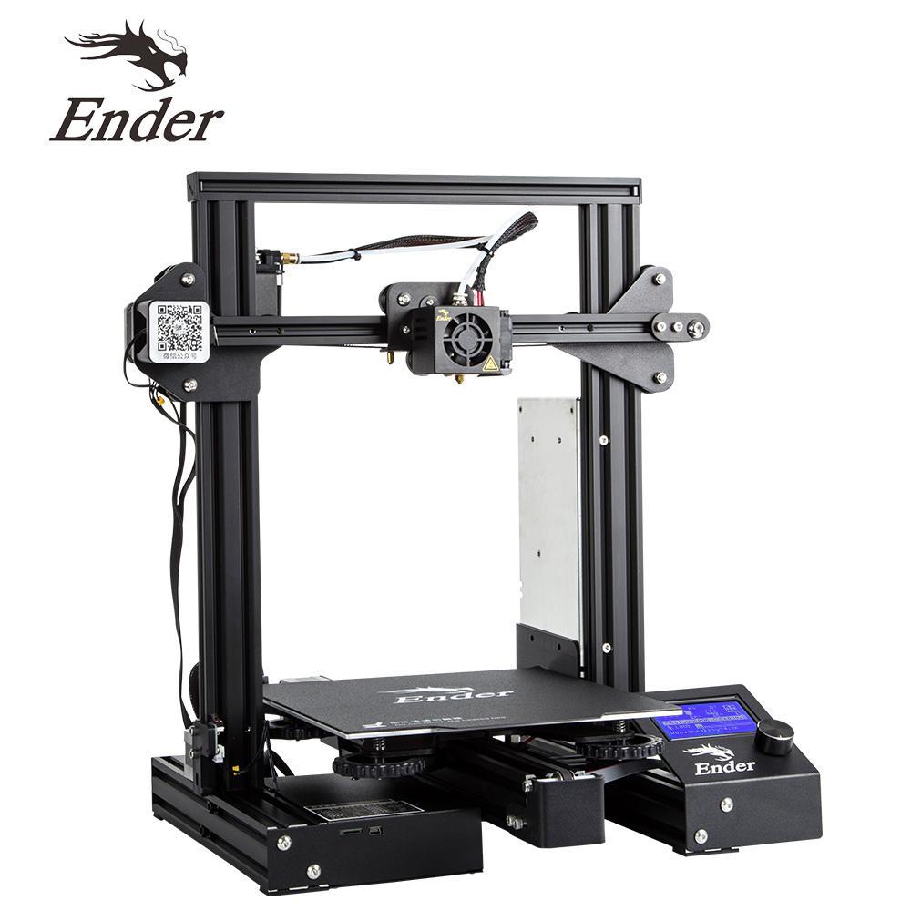Ender 3 Pro 3d Printer