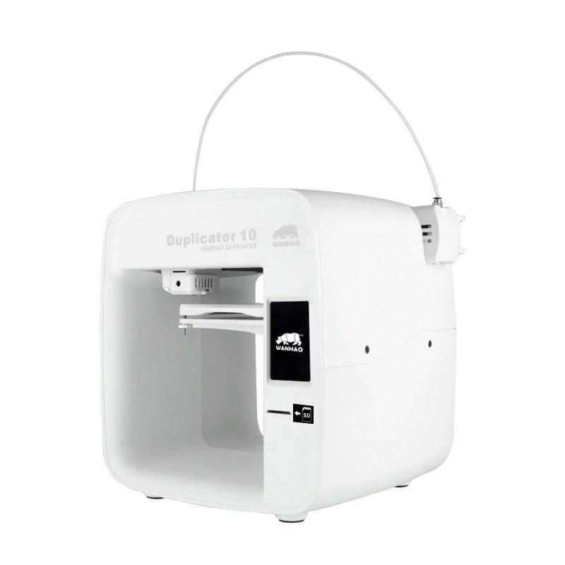 Monoprice MP Select Mini Pro 3D Printer