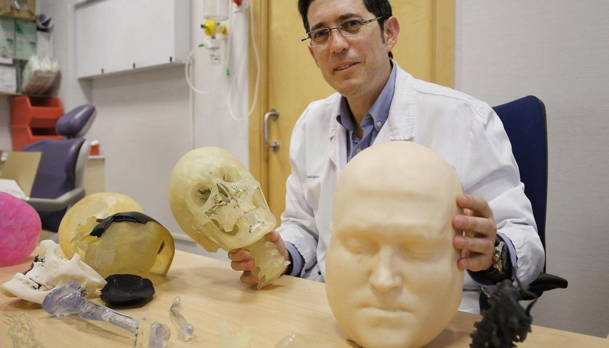 3d printed prosthetics jaw