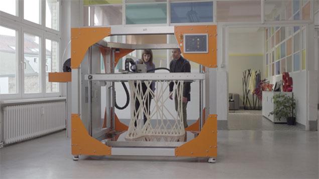 BigRep launches 3D printing service in North America