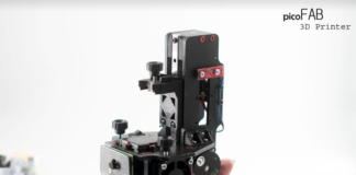 Lumi Industries announces affordable PicoFAB resin 3D Printer