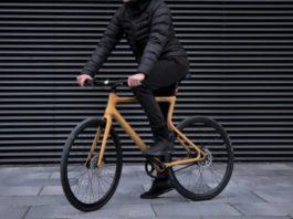 Urwahn's new electric bike is 3D printed
