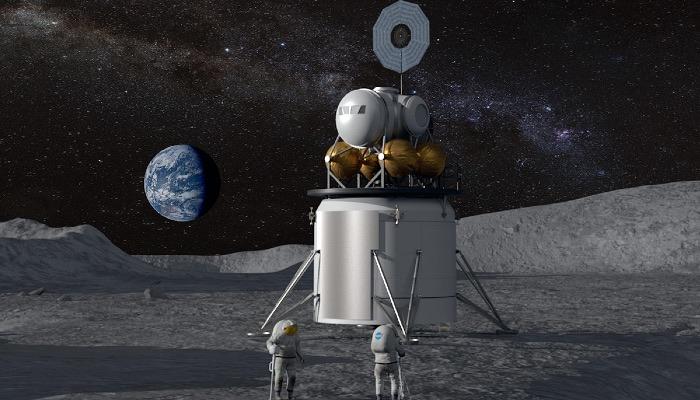 NASA 3D Printing Batteries